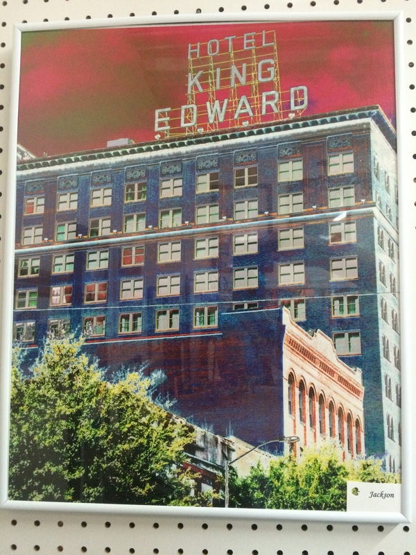 Photo - King Edward Hotel