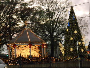 Victorian Christmas Festival