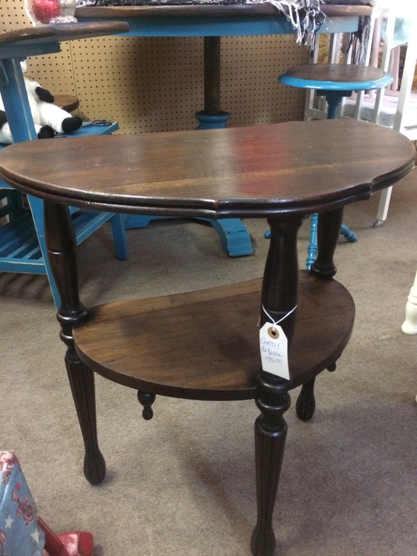 Antique Furniture Table