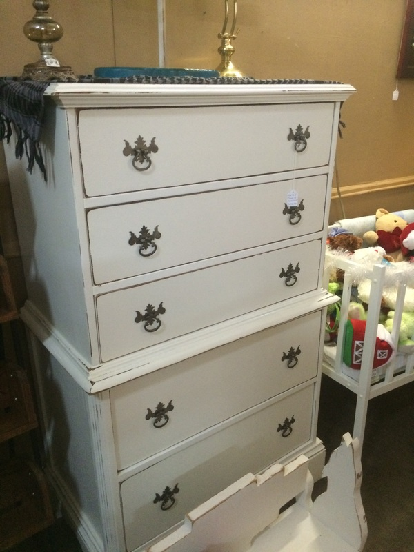 Furniture - Chest