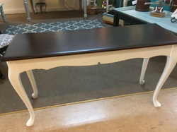 Painted Furniture Sofa Table