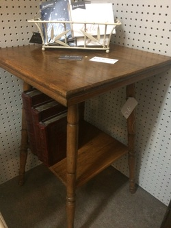 Antique Vintage Table