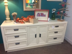 Painted Furniture - Cabinet