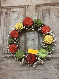 Home Decor - Wreaths