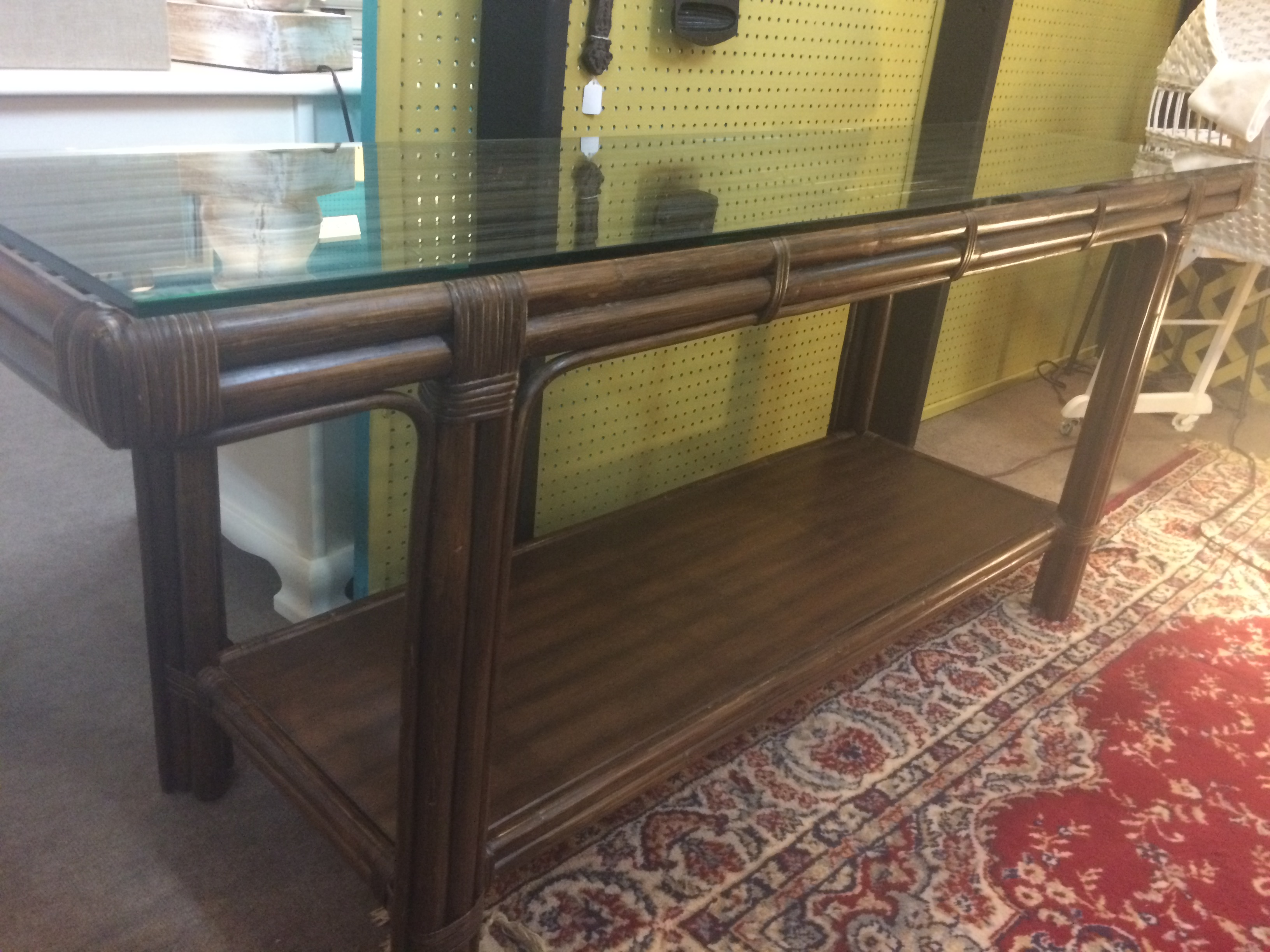 Furniture - foyer table